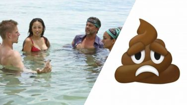 Where Exactly Do 'Survivor' Contestants Poop? The Burning Question ANSWERED!