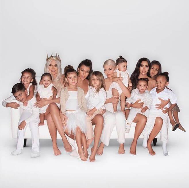 kardashian pregnant khloe or