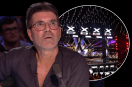Simon Cowell Confirms 'America's Got Talent' Will NOT Have Live Audience In Their Live Shows