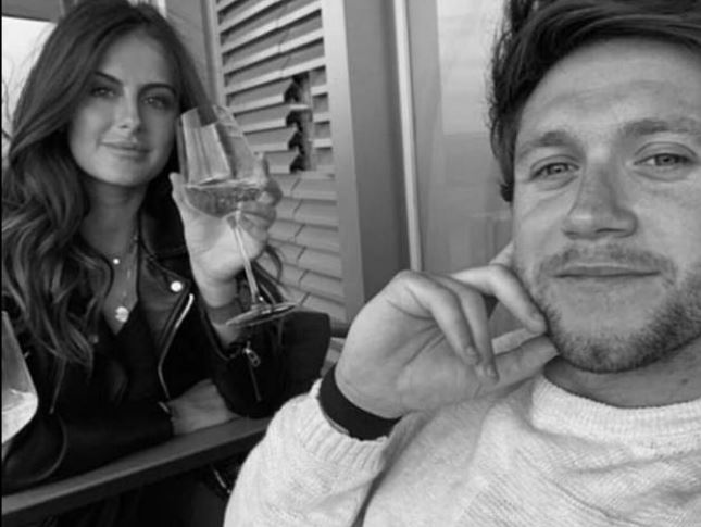 One Direction: Niall Horan's New Girlfriend Has Been Revealed! Who Is She?