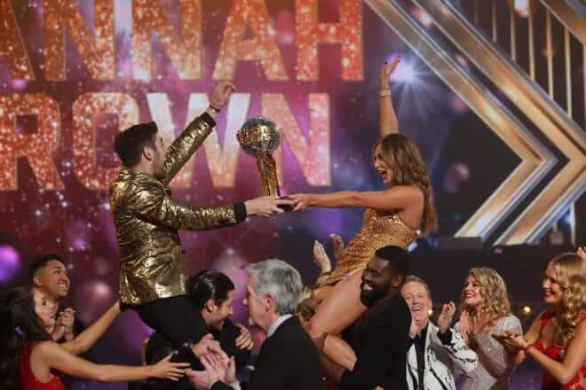 When Does The New Season Of 'Dancing With The Stars' Premiere And Who Is On It?
