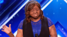 Plane Crash Survivor And 'AGT' Star Kechi On How She Deals With 'Stares' and 'Self Love'