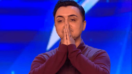 'BGT' Magician's Deeply Personal Routine Brings Everyone To Tears [VIDEO]