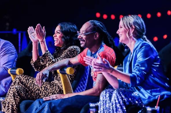 Who Are The 'Go-Big Show' Judges? Meet Them All