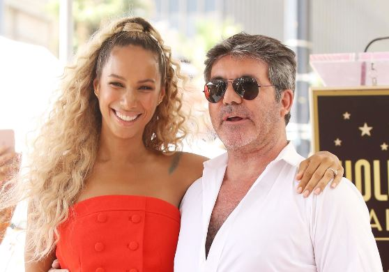 simon cowell leona louis artists he discovered