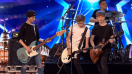Teen Rock Band Performs A Melody Of Stevie Wonder's Classics Leaving The Judges To Do… [VIDEO]