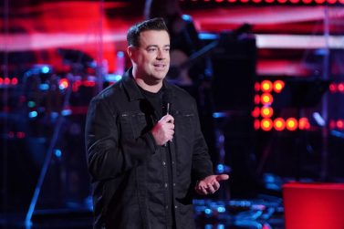 Carson Daly Recalls Devastating Story of His Mother's Unexpected Death