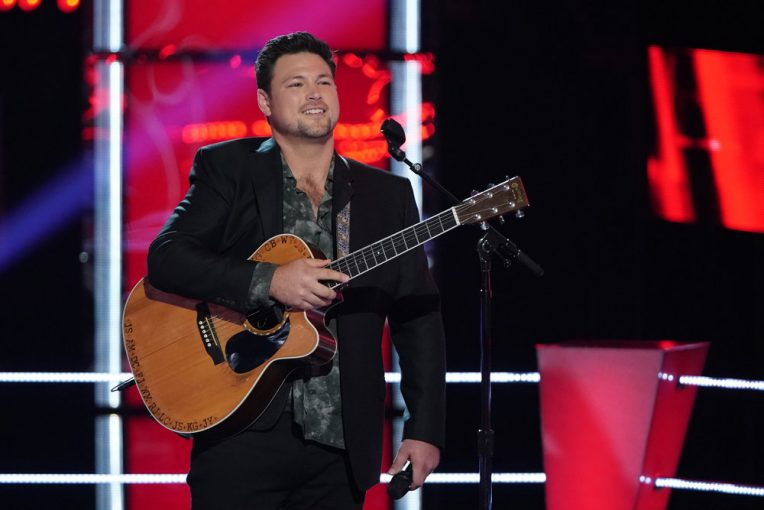 'The Voice' Stars Jake Hoot, Ian Flanigan Return to Sing with Coaches