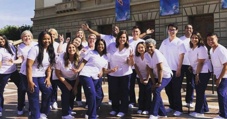 Northwell Health Nurse Choir Hopes to Inspire the World with 'America's Got Talent' Act