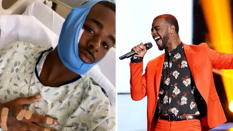 Former Contestant of 'The Voice' Nearly Dies in Stabbing