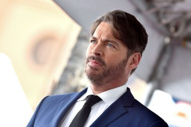 Harry Connick Jr. Cast as Daddy Warbucks in NBC's 'Annie Live!' Musical
