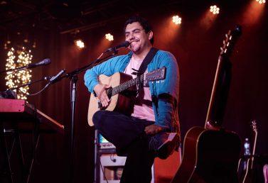 'American Idol's Alejandro Aranda to Release Huge 21-Track Album