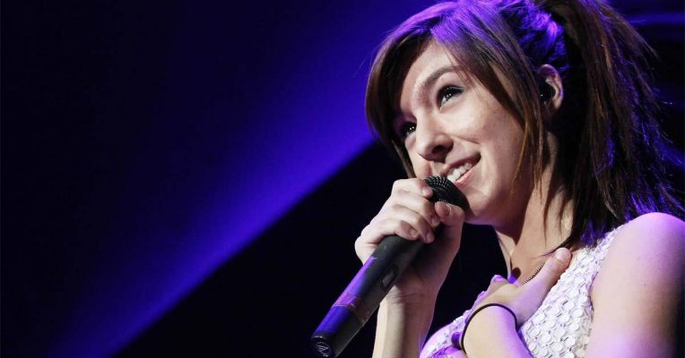 Christina Grimmie's Family Leads Tribute Five Years After Her Tragic Murder