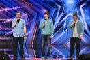 T.3 Head 'Into the Unknown' With 'America's Got Talent' Audition