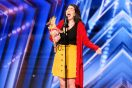 'America's Got Talent' Judges Are Totally Obsessed with Singing Chihuahua