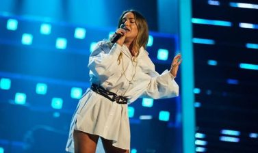 'The Voice UK's Sami Nathan Releases Carefree Summer Anthem 'Weekend'