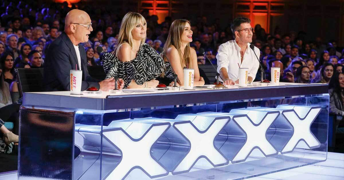 'America's Got Talent' brings back live audience