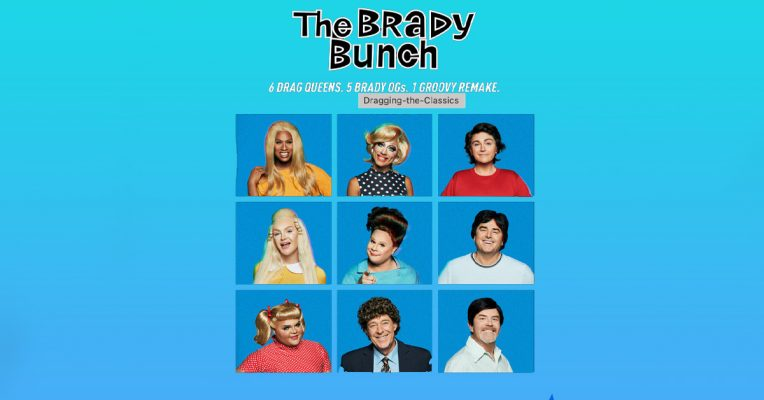'RuPaul's Drag Race' Pulls Off Ultimate Crossover with 'The Brady Bunch'
