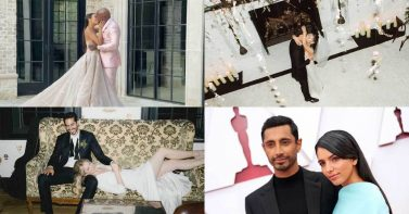 A Guide to the Secret Celebrity Elopements of the COVID-19 Era