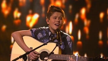 Teen Singer Leaves the Ladies Swooning on 'The X Factor Australia'