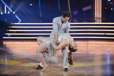 Tell Us Which 'DWTS' Couple is Your Fav, and We'll Tell You Your Age