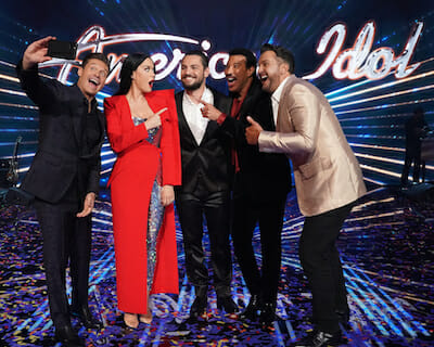'American Idol' Contract Change Aims to Benefit All Future Contestants