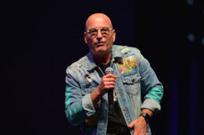 Howie Mandel Returns to His Stand-Up Comedy Roots at SuperNova Comedy