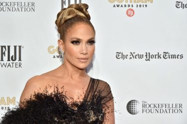 Jennifer Lopez to Adapt Rogers & Hammerstein Catalog in New Projects