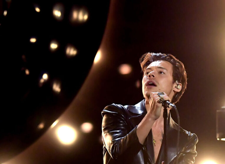 Harry Styles Reschedules U.S. Tour Dates Leaving Fans Angry and Frustrated