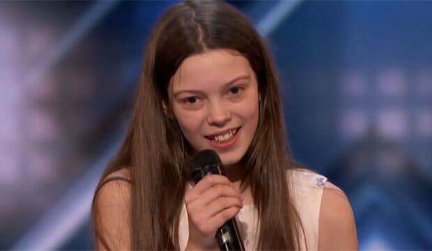 What is 'AGT' Golden Buzzer Courtney Hadwin Up to Now?