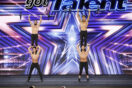 'AGT's Positive Impact Movement Shares Terrifying Video of Rehearsal Accident