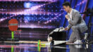 Defending Bini The Bunny From Simon Cowell's Red Buzzer