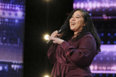 'AGT's Gina Brillon to Perform at Same Comedy Club as Howie Mandel, What Else to Know About the Star