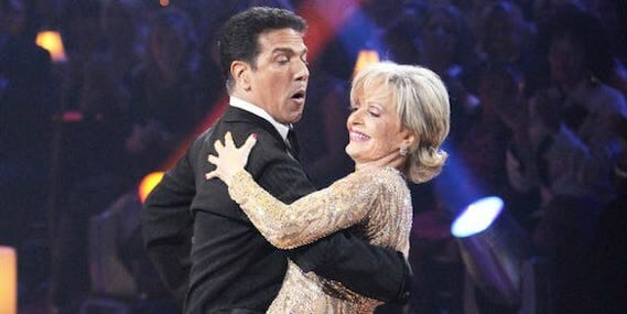 Paying Tribute To 'DWTS' Celebrities Who Have Passed Since Their Time on the Show