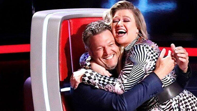 Blake Shelton Chooses Friendship with Kelly Clarkson Over Her Ex Brandon Blackstock