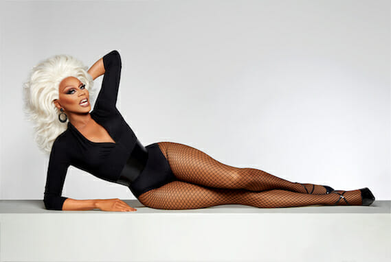 """New Fly Species Named RuPaul Because of its """"Legs For Days"""""""