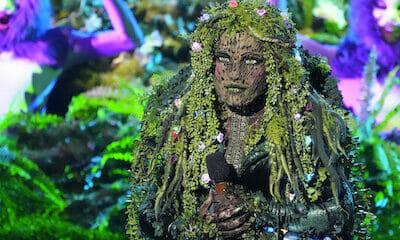 The Masked Singer Mother Nature