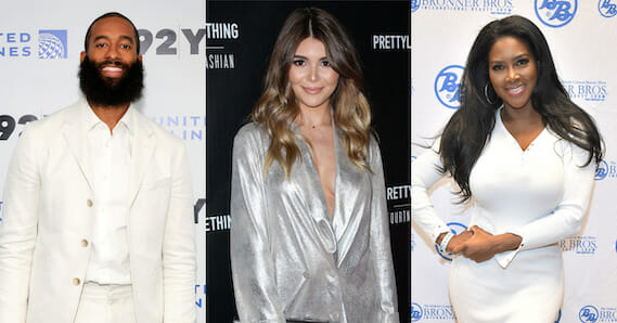 With So Many 'Dancing With the Stars' Spoilers What's the Point of a Cast Reveal?