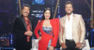 'American Idol' Judges Officially Back Together for Season 20