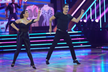 Cody Rigsby Jokingly Threatens to Sue 'Dancing With the Stars' Over High School Footage