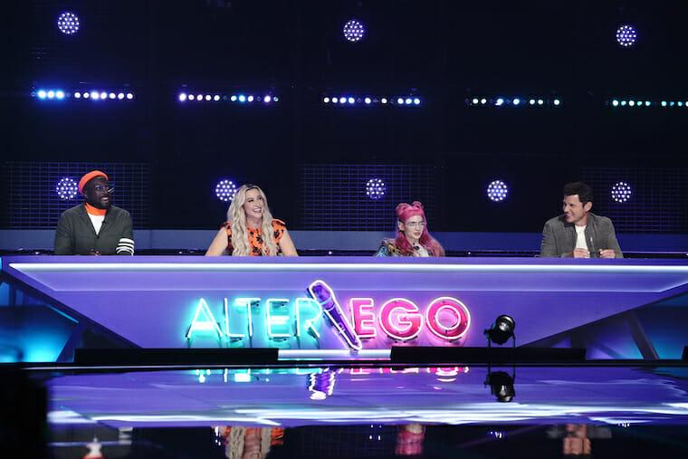 Alter Ego Judges