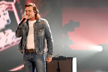 Morgan Wallen Releases New Acoustic Performance of His Song '865'